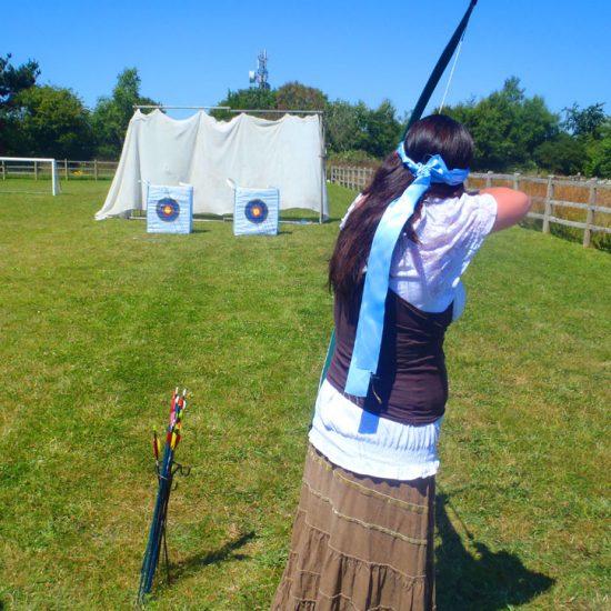 Archery Expert