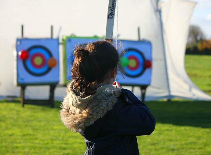 Adventure Sark Archery